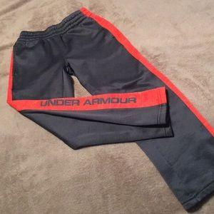 Boys Under Armour pants